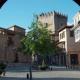 fachada castillo valdes